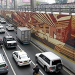 Air Pollution Absorbing Paint – Manila Experiments with 'Purifying Paint'