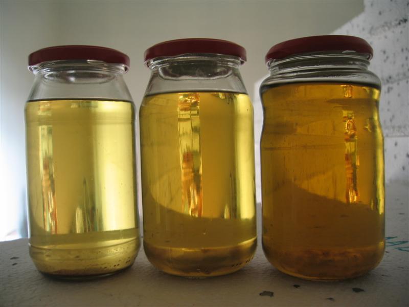 Plastic trash into fuel - Gasoline, Diesel & Kerosene