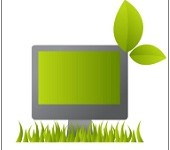 Technology for greener workplace - green tips