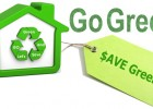 Going-green-save-green