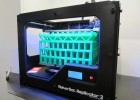 3D printers - Green innovations for a sustainable future