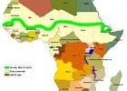Great Green Wall of Africa - fight climate change
